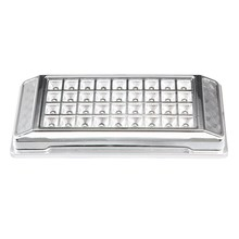 Car Vehicle 36 LED Roof Ceiling Interior Light Lamp DC 12V Bright White High Quality