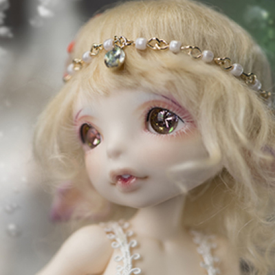 Free shipping! makeup&amp;eyes included!top quality 1/6 bjd doll toy fancy little sea horse mermaid 17 fairyland Mari baby Hobbies<br><br>Aliexpress