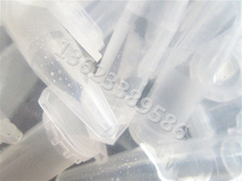 1000 pcs/bag 0.5 ml centrifuge tube containing EDTA-K2 EP Anticoagulation tube for blood analysis  LEP tube vacuum packaging