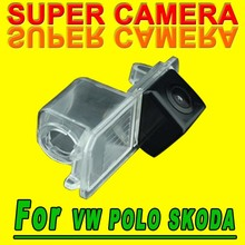 For Sony CCD VW Skoda Seat Leon Leon4 Polo Superb Passat Jetta Altea CAR Back Up Parking Reverse car CAMERA