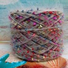 Домашняя пряжа для вязания 9