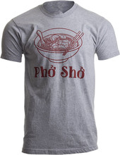 Hot Topic Men Newest 2018 Fashion Ann Arbor T-shirt Funny Vietnamese Cuisine Chef Cook Food Humor(China)