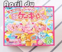 1pcs April Du icecream popin cookin DIY handmade food Japanese snacks Candy Gift, sweets and candy, Food,Snack