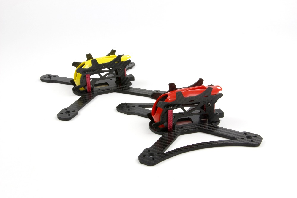 RAMMUS 180 180mm Mini Drone Frame Kit 200 200mm for FPV RC Racing Drone Quadcopter Spare Parts RC Accessories<br>