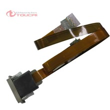 Ricoh GEN4 Print head 7pl printhead for Jeti TwinJet Flora printer uv / solvent base G4 printhead