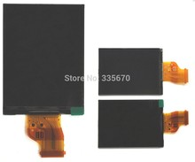 FREE SHIPPING! High Quality LCD Display Screen Digital Camera Repair Part For NIKON Coolpix S52(China)