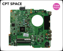 YTAI 785442-501 mianboard for HP 15-F15-N 15-G laptop motherboard AMD A8-6410 CPU DA0U99MB6C0 100% Fully Tested(China)