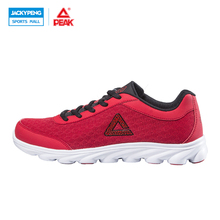 PEAK Comfort Walking Shoes Breathable Running shoes For Men And Women Shoes Trend Sports Sneakers