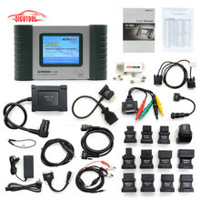 Original AutoBoss V30 Auto Scanner Online Update SPX AUTOBOSS V30 Unequalled Vehicle Diagnosis tool without plastic box
