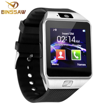 Wearable Devices Smartwatch Men Sport Digital Watch Electronics Smart Led Watch Support SIM/TF Card Bluetooth 3.0 Wristwatch