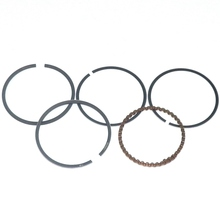 GY6 50cc 47mm Piston Rings fits 1P39 139QMB Scooter Engine