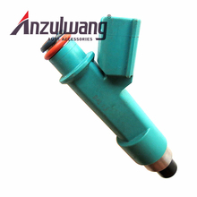 1pcs 23250-28080 23209-28080 Fuel Injector Nozzle For Toyota Camry Corolla RAV4 Wish Rukus Previa Aurion Avensis Lexus ES240/350