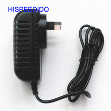 HISPEEDIDO PSW 12V 2A AC Wall Charger Power Adapter For WD Western Digital TV Mini Live HD Media Player