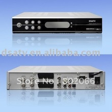 hi-tech xiii satellite receiver twin tuner satellite receiver PVR  sharing satellite receiver dvb-s set top box dongle