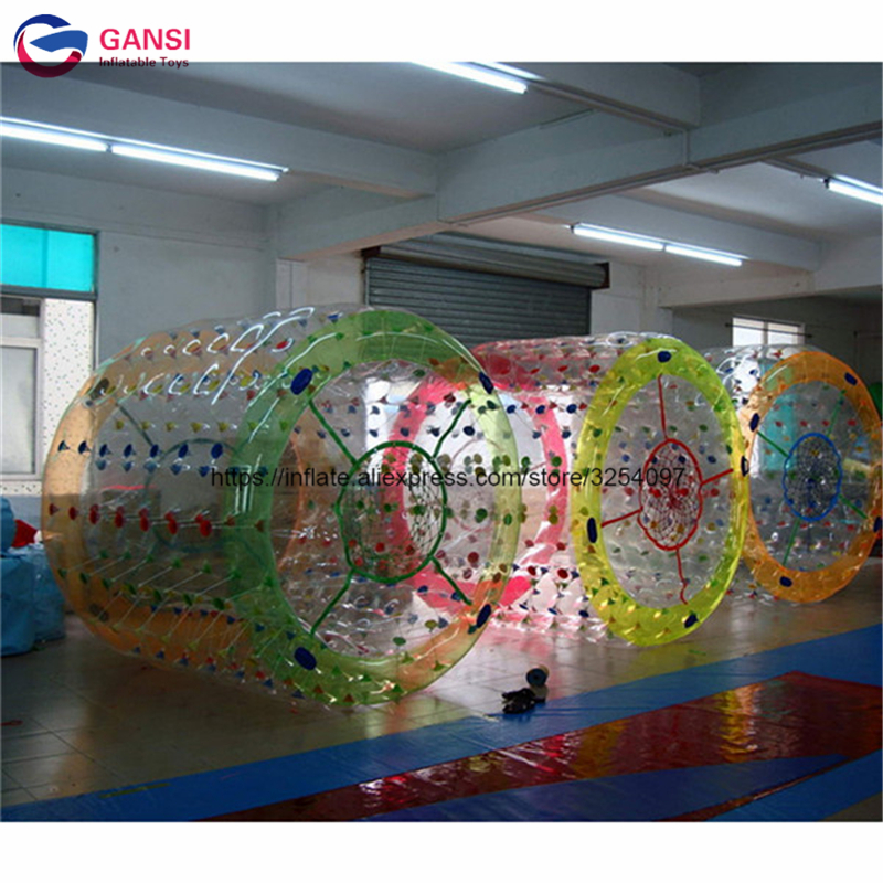 inflatable roller ball117