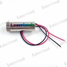 12*35mm Focalisables 50 mW 780nm Infrarouge IR DOT Laser Diode Module Lazer(China)