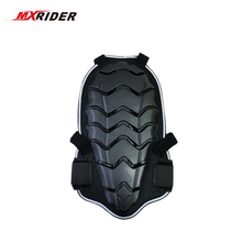 High Quality CE Motorcycle off road Motocross Racing Back Protector Body Spine protection Body Armor Protection Free shipping(China)