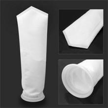 "1Pcs Personality Fish Tank Filter Bag 150/200 Micron 4x15"" Easy Light Weight Aquarium Filter Socks"