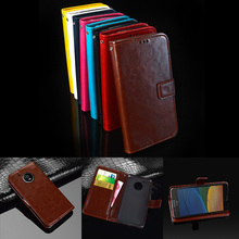 Flip Skin For MOTO X 2017 cover leather wallet original pouch Cover For Motorola Moto G5 Plus Case cell phones back Coque Fundas