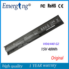 Laptop Battery Pavilion Envy HSTNN-LB6K G2 Original 15V HP for Vi04/440/G2/.. 48wh New
