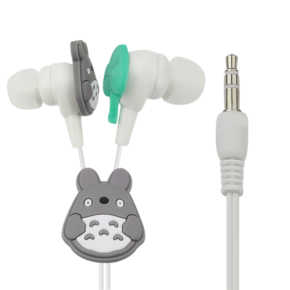 Wholesale Cartoon Earphone Earset Gift 3.5mm headset earbuds retractable EARSET For iphone Samsung Xiaomi HTC MP3 MP4<br><br>Aliexpress