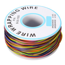 Excellent Quality PCB line Single core Tin Plated Copper Wire, Eight Color Wires Cables New Arrival