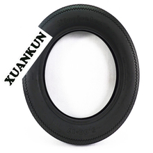 Tyre XUANKUN Motorcycle Accessories 500-17 Serrated Tyre(China)