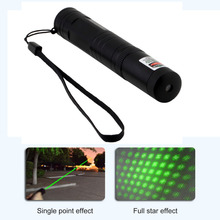 High Quality XX851 532nm Fixed Green Laser Pointer Focus Free laser head 5mW RANGE High Power Laser Pointers Pens Free Shipping