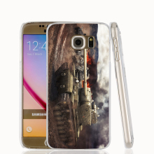 18992 World Of Tanks Kb Games Military cell phone case cover for Samsung Galaxy S7 edge PLUS S6 S5 S4 S3 MINI