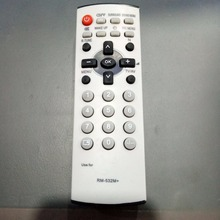NEW universal Remote FOR PANASONIC under TV Remote control RM-532M for EUR7717010 EUR7717020 EUR7717030 EUR501330(China)