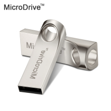 Real Capacity metal usb flash drive 4/8/16/32/64 GB U Disk pendrive stainless steel USB 2.0 key usb memoria stick for gift