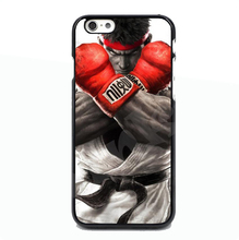 Street Fighter V Cover Case for iPhone 4S 5 5S 5C 6 6S Touch Plus Samsung Galaxy S3 S4 S5 Mini S6 Edge A3 A5 A7 Note 2 3 4 5