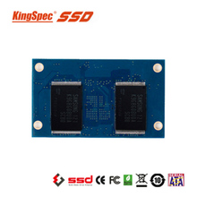 "KSM-ZIF.6-XXXMS Kingspec 1.8"" half ZIF Module hd SSD 16GB 32GB 64GB 128GB Solid State Hard disk Drive for laptop Tablet PC UMPC(China)"