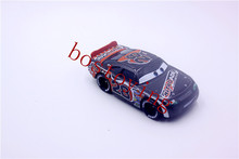 Pixar Cars Diecast Metal Nitroade No. 28 car toy for children 1:55 Loose new brand in Stock