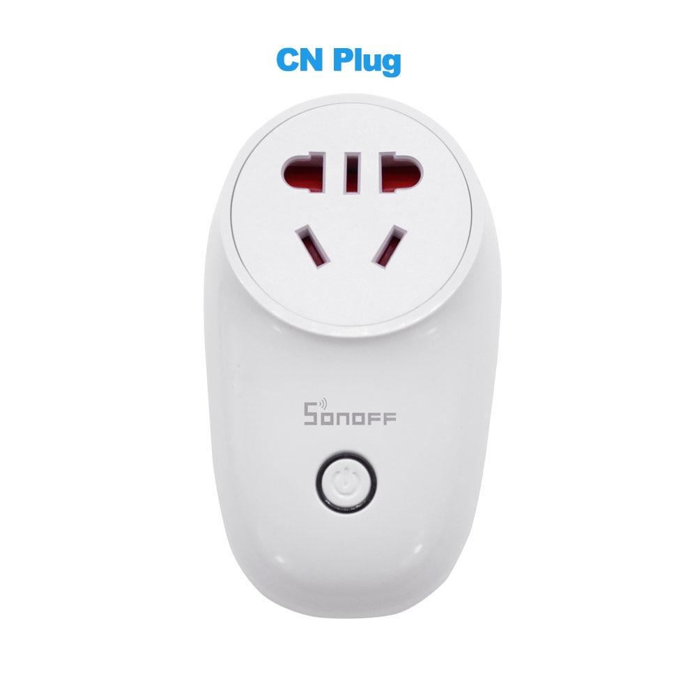 CN Plug