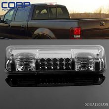 New LED Smoke For 2004 - 2008 Ford F150 Pickup truck 3rd Brake Light Lamp 05 06(China)