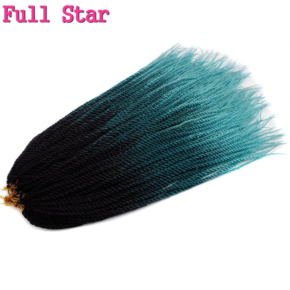 color braids 0016