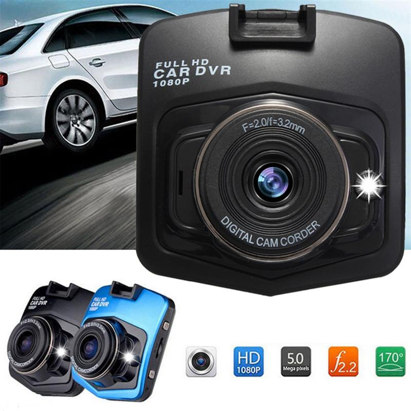 Mini Full HD 1080P Car DVR Camera Dash Ccam Video Registrator Recorder G-sensor Night Vision Dash Cam 3
