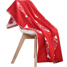 4 Japanese Styles 100% Cotton Solid Bath Towel Beach Towel For Adults Fast Drying Soft Thick High Absorbent Antibacterial