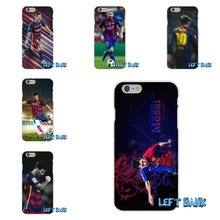 For Samsung Galaxy A3 A5 A7 J1 J2 J3 J5 J7 2015 2016 2017 Super soccer star Leo Messi Silicon Soft Phone Case Cover