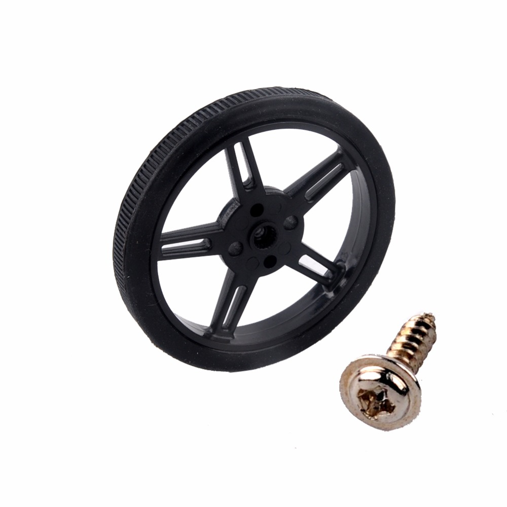 FZ2913 RC Servo Wheel