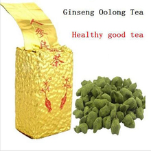 Taiwan  Wulong tea  genuine super Oolong Tea 250g  Dong ding Ginseng Oolong Tea Ginseng Oolong ginseng tea +gift Free shipping