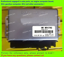 For car engine computer board/M154 ECU/Electronic Control Unit/Car PC/GEELY 0261207238 MR MR479Q/driving computer(China)
