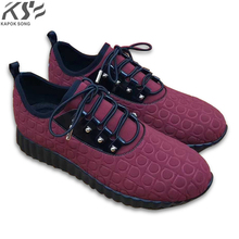 sneaker women really leather flats luxury brand designer shoes casual shoes new fashion model confortable shoes top quality(China)