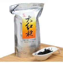 Chinese Wuyi Yan Cha Wuyi Cliff Top Grade Dahongpao Tea Big Red Robe Oolong Tea Wuyi Oolong Premium Da Hong Pao Black Tea Food(China)