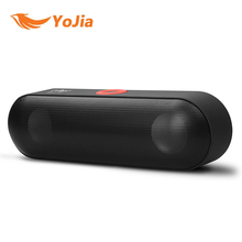 Vontar NBY18 Bluetooth Speaker HD Stereo Music Portable HIfi speaker FM Radio USB SD Wireless Subwoofer For Iphone Xiaomi