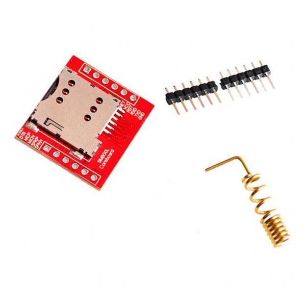 SIM800L GPRS (2)