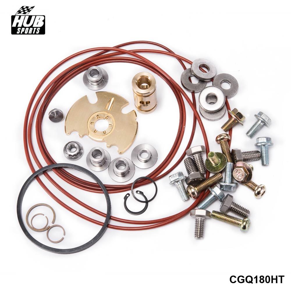 Turbo Rebuild Repair Kit For Garrett VNT15 / 25 VGT GT1544 - GT2560 Performance HU-CGQ180HT
