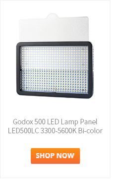Godox-500LC-LED