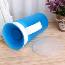 360 Degree Magic Drinking Prevent Leaking Cup Training Cups For Children Students(China)